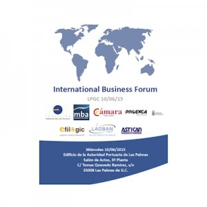 MBA Business School reúne a los empresarios en la II Edición del International Business Forum