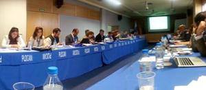 Actividad del Cluster Marítimo de Canarias en el mes de abril