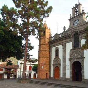 Teror se une al crowdfunding para poder rehabilitar la instalación eléctrica de la Basílica de Nuestra Señora del Pino