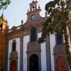 La Basílica de Nuestra Señora del Pino cierra su campaña de crowdfunding Iluminemos la Basílica de Pino dentro de dos semanas