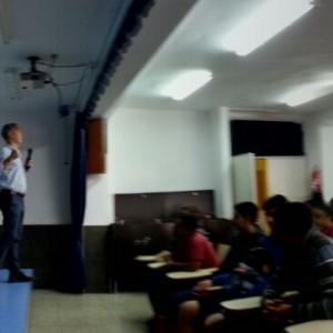 FORMAR PARA PREVENIR: 500 jóvenes concienciados contra la clandestinidad