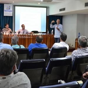 AIE Las Palmas celebra su Asamblea General