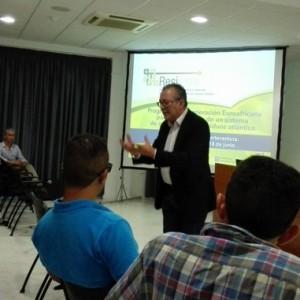 Femepa celebró el encuentro anual de empresario de Fuerteventura.
