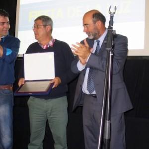 La Fiesta de Luz, organizada por AIELPA, reúne a 300 profesionales del sector eléctrico