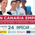 FEMEPA estará en la Feria del Empleo
