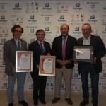 BV entrega los certificados de Excelencia y Medio Ambiente a FEMEPA