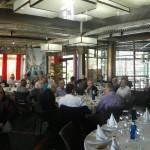 Los reparadores navales de ARN celebraron su encuentro anual