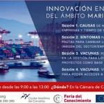 Innovación en la Gestión del ámbito Marino Marítimo: Cómo obtener una ventaja competitiva y no convertir tu empresa en un paciente terminal»