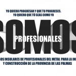 Próximo congreso SOMOS PROFESIONALES de Instaladores y anexos a la Construcción