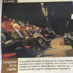 FEMEPA inaugura los congresos interinsulares SOMOS PROFESIONALES