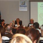El PSOE celebra una jornada de empleo y formación en Femepa