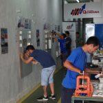 Ignacio Santiago Rodríguez gana la VIII edición del Concurso de Jóvenes Electricistas de Las Palmas