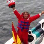 Miguel Angel Betancor, Campeón del Mundo de MOTONÁUTICA