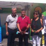 La IV edición de la Feria del Sol cuenta con ASERPA