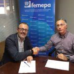 Los asociados a Femepa podrán beneficiarse de las pólizas de seguros que gestiona CSM