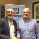 Deporte y Empresa de la mano: FEMEPA y el CB Gran Canaria firman un convenio histórico