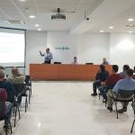FEMEPA y MAXOMETAL se reúnen con el Cabildo de Fuerteventura para dar a conocer el plan estratégico empresarial de la isla majorera