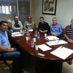ASCI finaliza el año con su Asamblea General y un almuerzo de hermanamiento