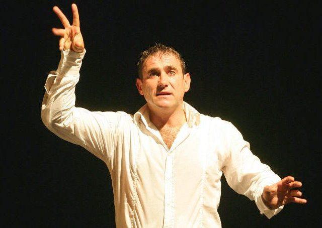 El actor Sergi Lopez actuará en el CICCA