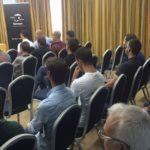 AIELPA organizó unas jornadas técnicas sobre CPR en Lanzarote