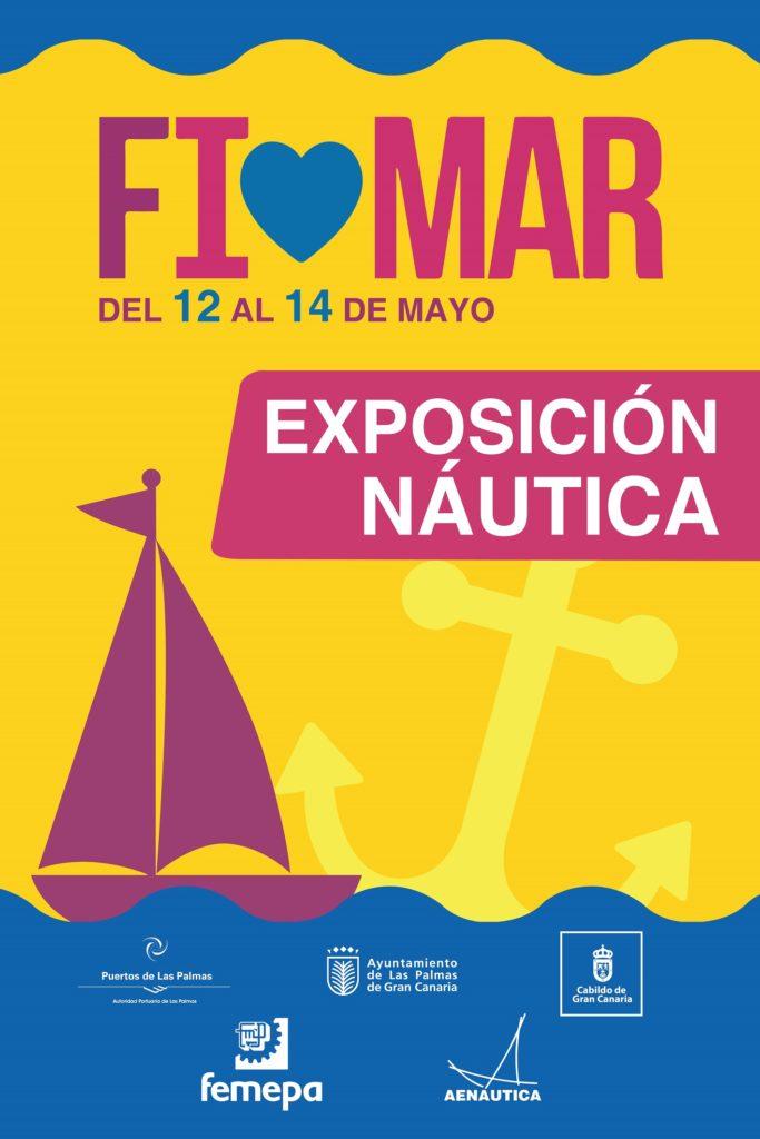 FIMAR arranca este viernes con una exposición Nautica organizada por FEMEPA y AENAUTICA
