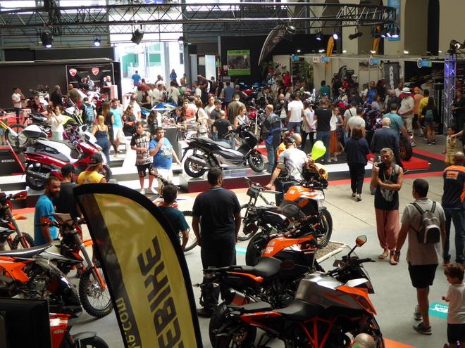La Mesa de la Moto hace balance de la LPA MOTOWN y de las nuevas citas del sector