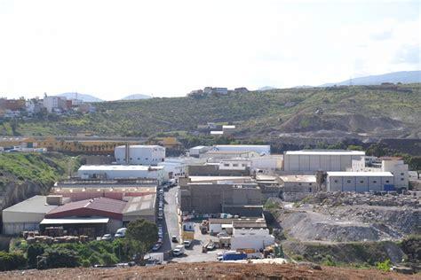 Cruz de La Gallina crea su entidad de conservación y da el salto a parque empresarial