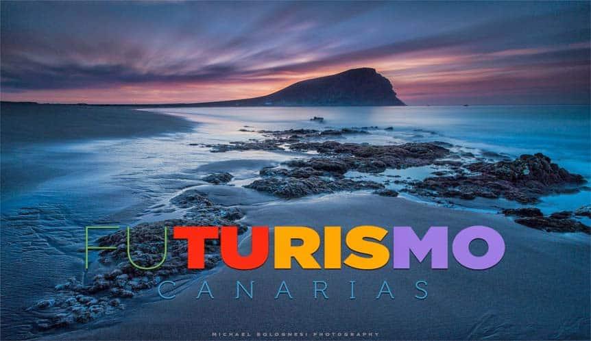 FUTURISMO Canarias, 23 y 24 de mayo en Tenerife.