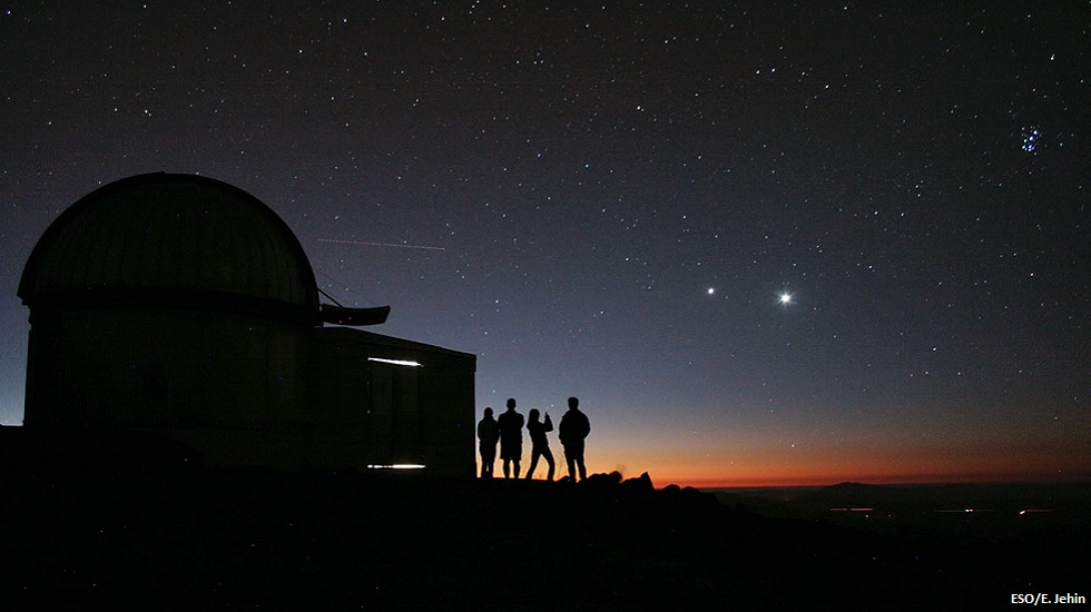 III Seminario Internacional Astroturismo