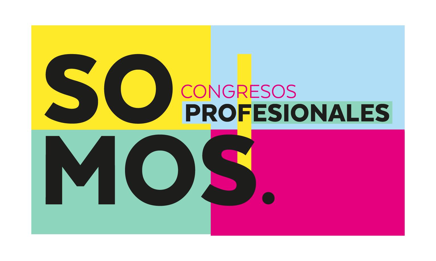 Cita importante: El congreso SOMOS PROFESIONALES, el próximo martes en INFECAR