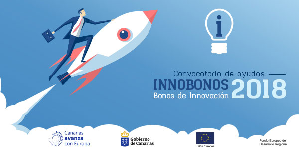 """CONVOCATORIA ANTICIPADA  """"SUBVENCIONES EN EL MARCO DEL PROGRAMA DE BONOS DE INNOVACIÓN"""" (INNOBONOS)."""