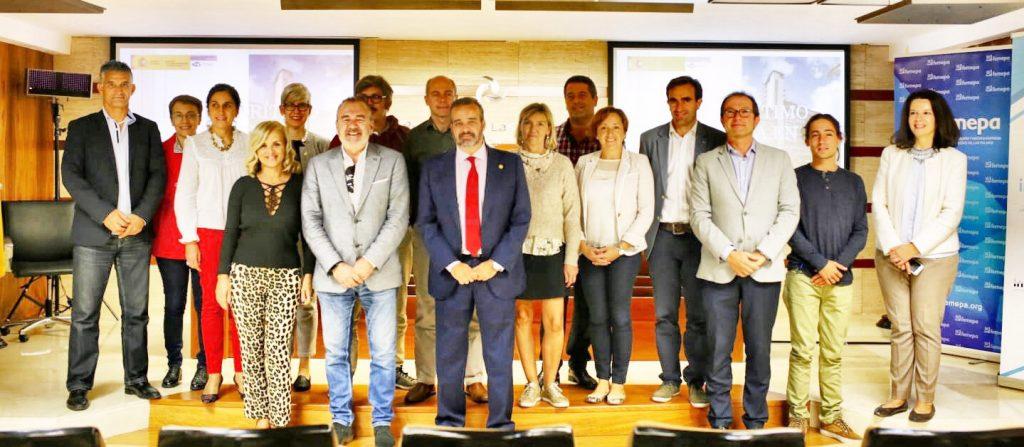 Femepa impartirá formación náutica en 2019