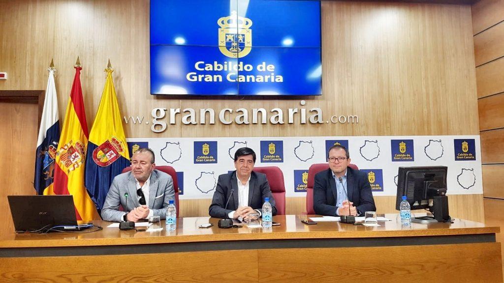 Femepa comienza un nuevo proyecto de formación subvencionado por el Cabildo de Gran Canaria.