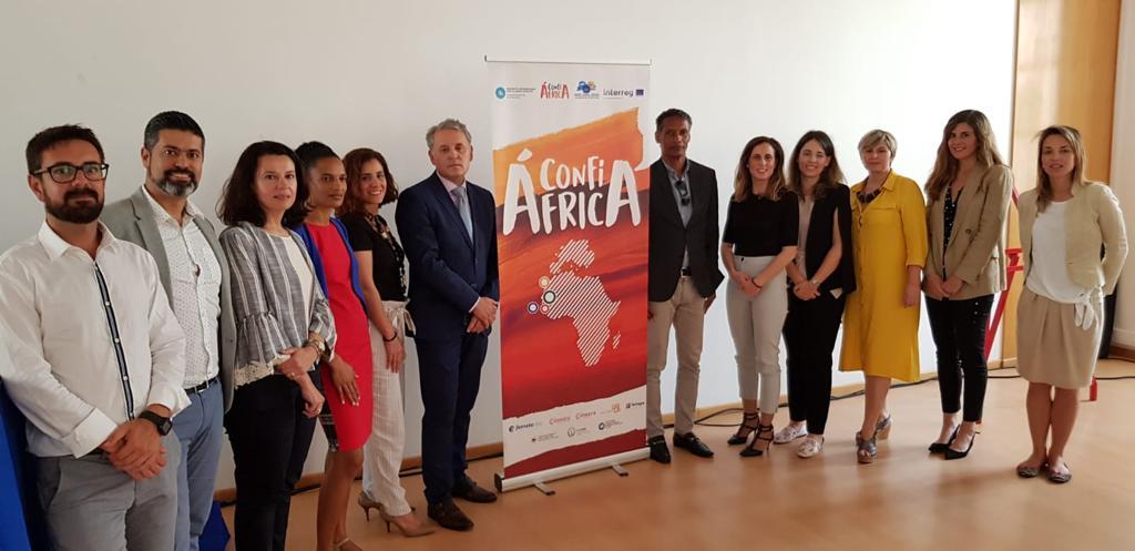 Femepa capacita a técnicos de la Cámara de Comercio en Cabo Verde