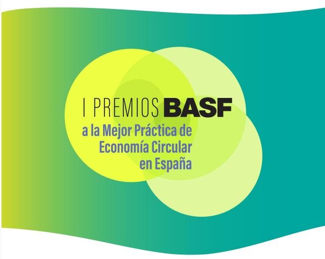 I Premios Basf 2019 a la mejor Práctica de Economía Circular en España