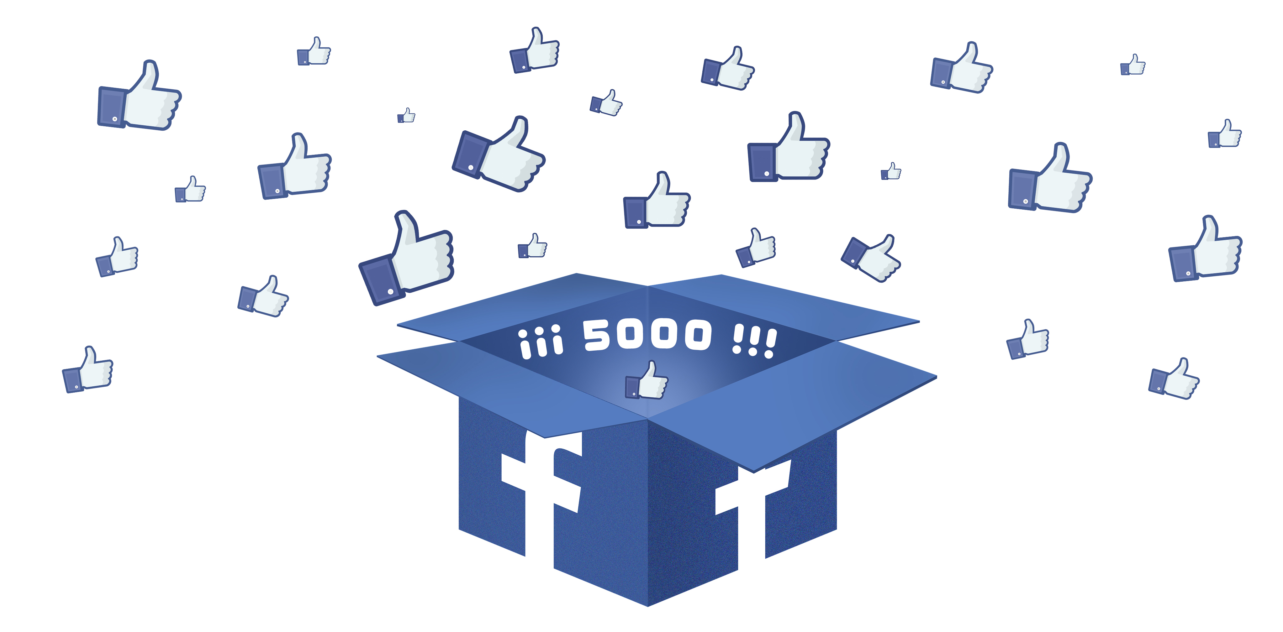 Femepa supera los 5000 seguidores en Facebook