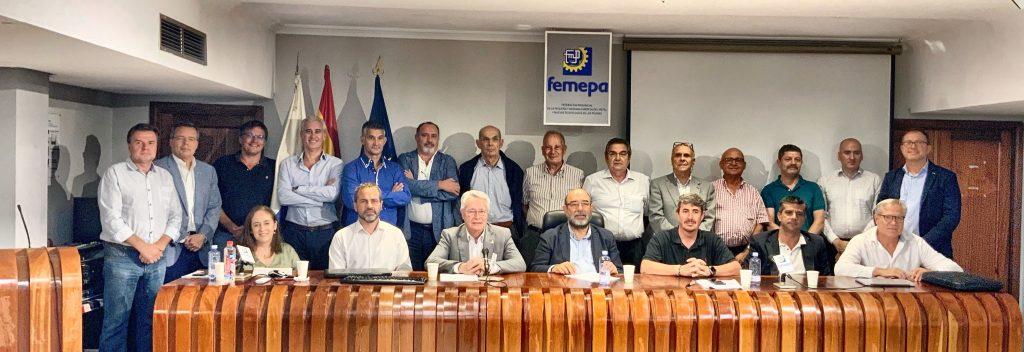 """Vicente Marrero: """"Reiteramos nuestro compromiso de formar a nuestros ciudadanos para que encuentren empleo"""""""