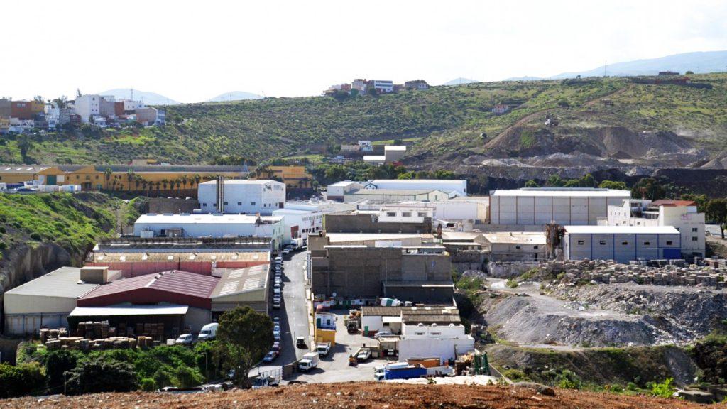El ente de conservación de 'El Cortijo' recibe una subvención para el acondicionamiento de su asfaltado