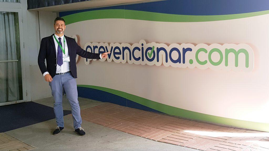 Femepa participa en el 'II Congreso Prevencionar' en Madrid