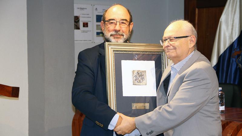 Femepa rinde un afectuoso homenaje al presidente de MIESES GLOBAL, Manuel Bestratén Belloví