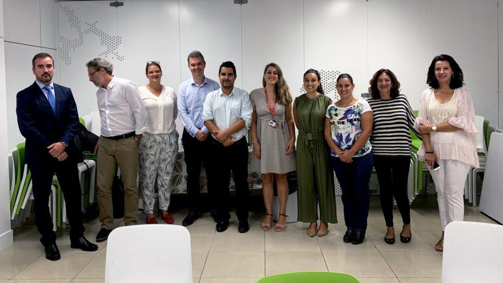 La responsable de Innovación de Femepa aporta su visión profesional sobre la situación de la digitalización en las empresas canarias