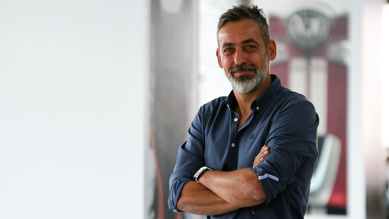 """Manuel Marrero (AEMOTO): """"Queremos que vean a la moto como un elemento que forma parte de la movilidad sostenible"""""""