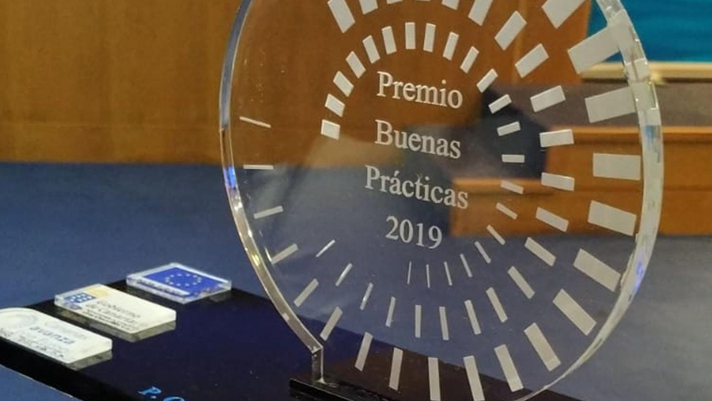 Conoce un poco más el PFAE-GJ TELECOm de Femepa que ha ganado el 'Premio Europeo a las Buenas Prácticas 2019'