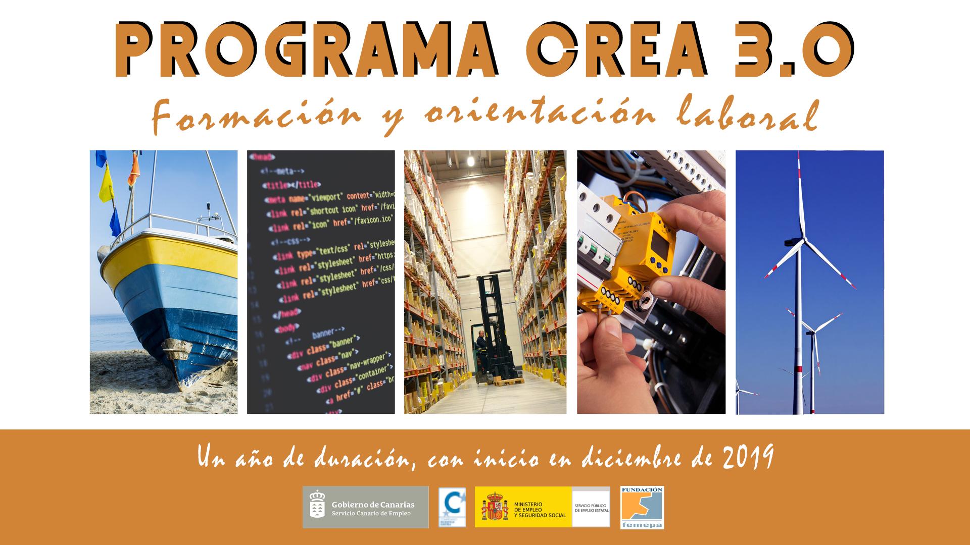 Fundación Femepa comenzará un nuevo Programa Experimental de Empleo en diciembre