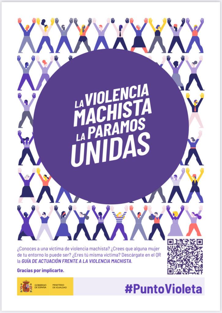 Campaña Punto Violeta